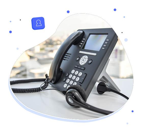 IP Communication & Telephony Services